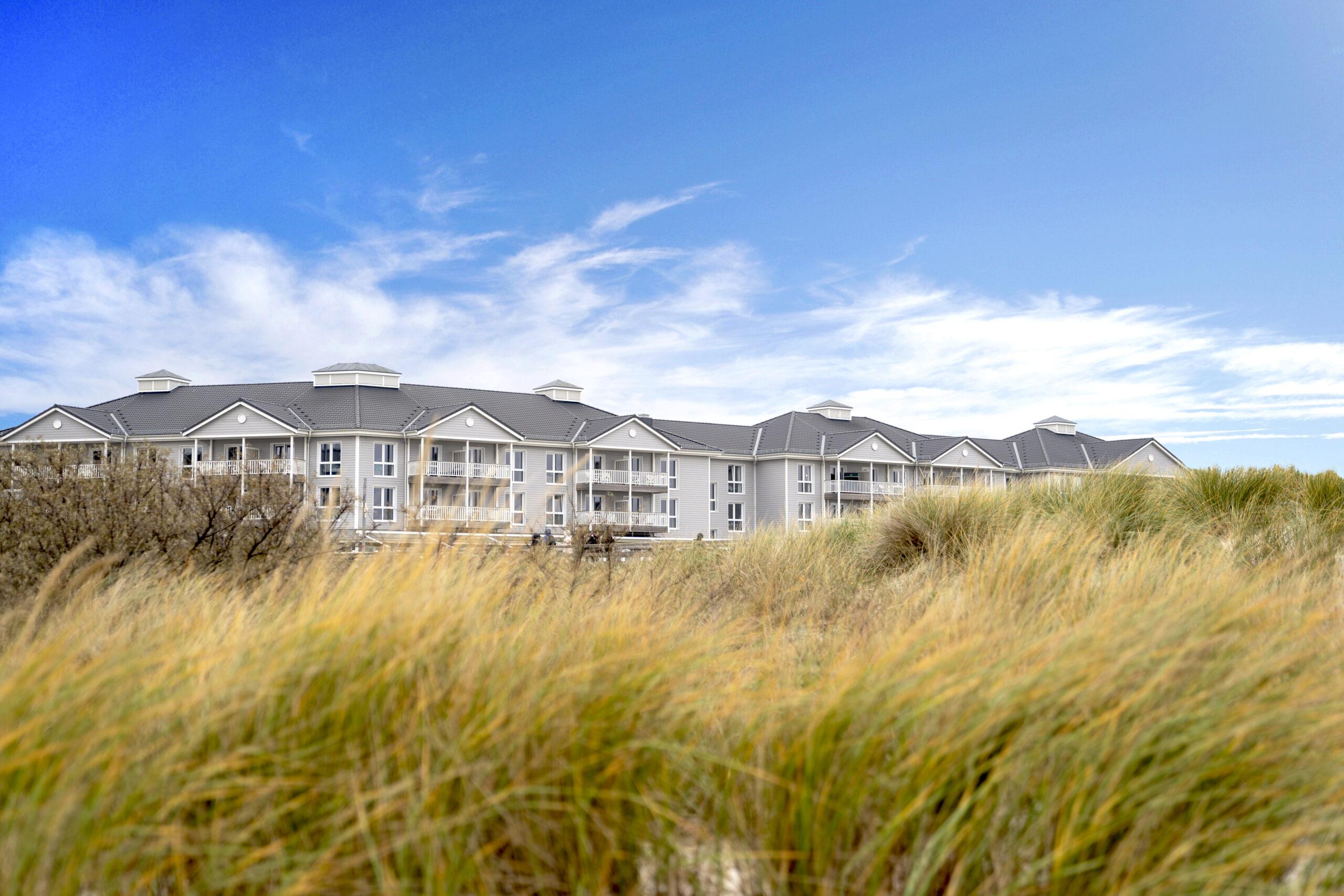 Beach Apartments Heiligenhafen