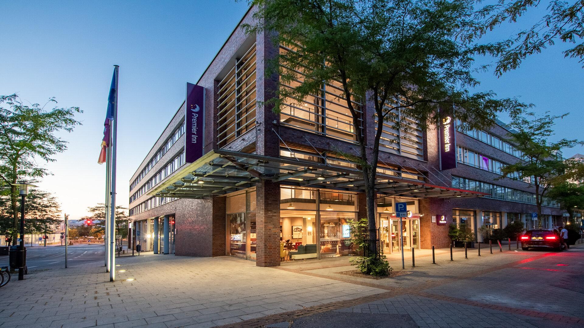 Premier Inn Essen City Limbecker Platz