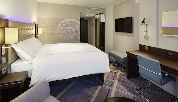 Premier Inn Frankfurt Messe Hotel