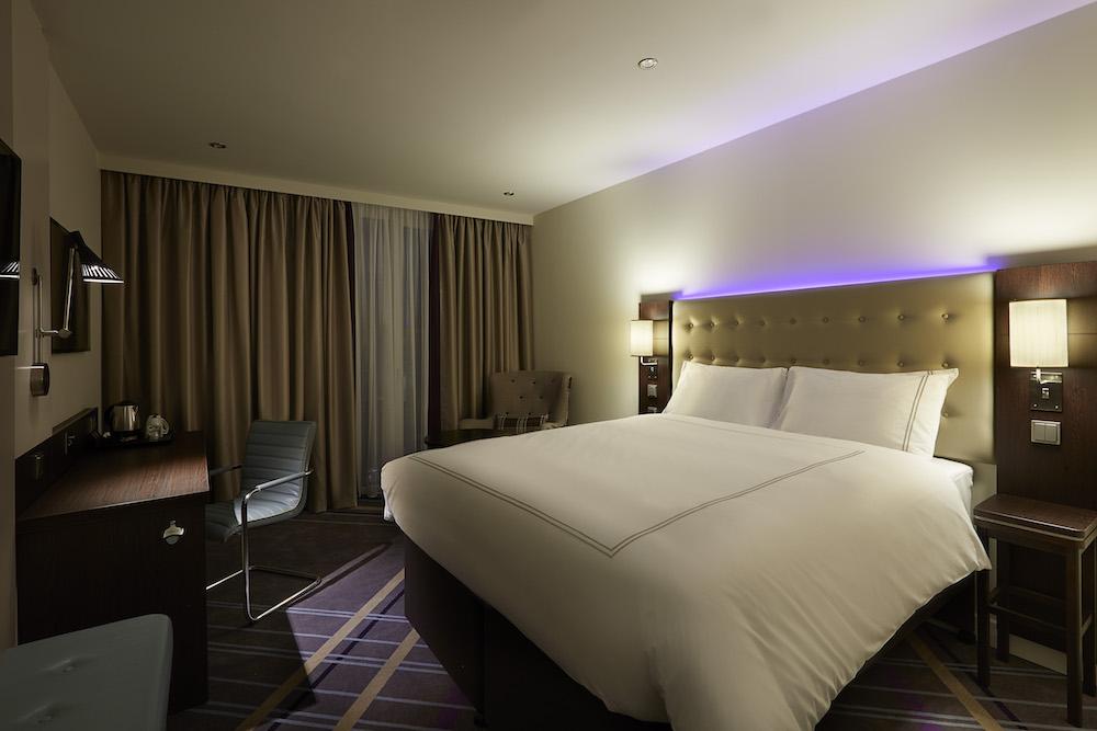 Premier Inn Hotel Hamburg City (Zentrum)