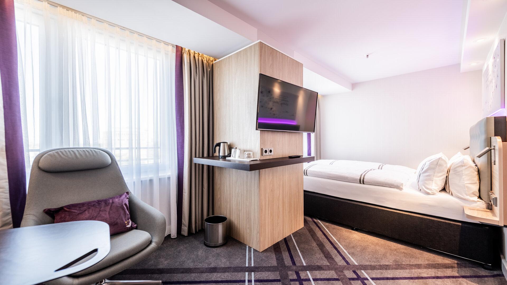 Premier Inn Köln City Süd Hotel