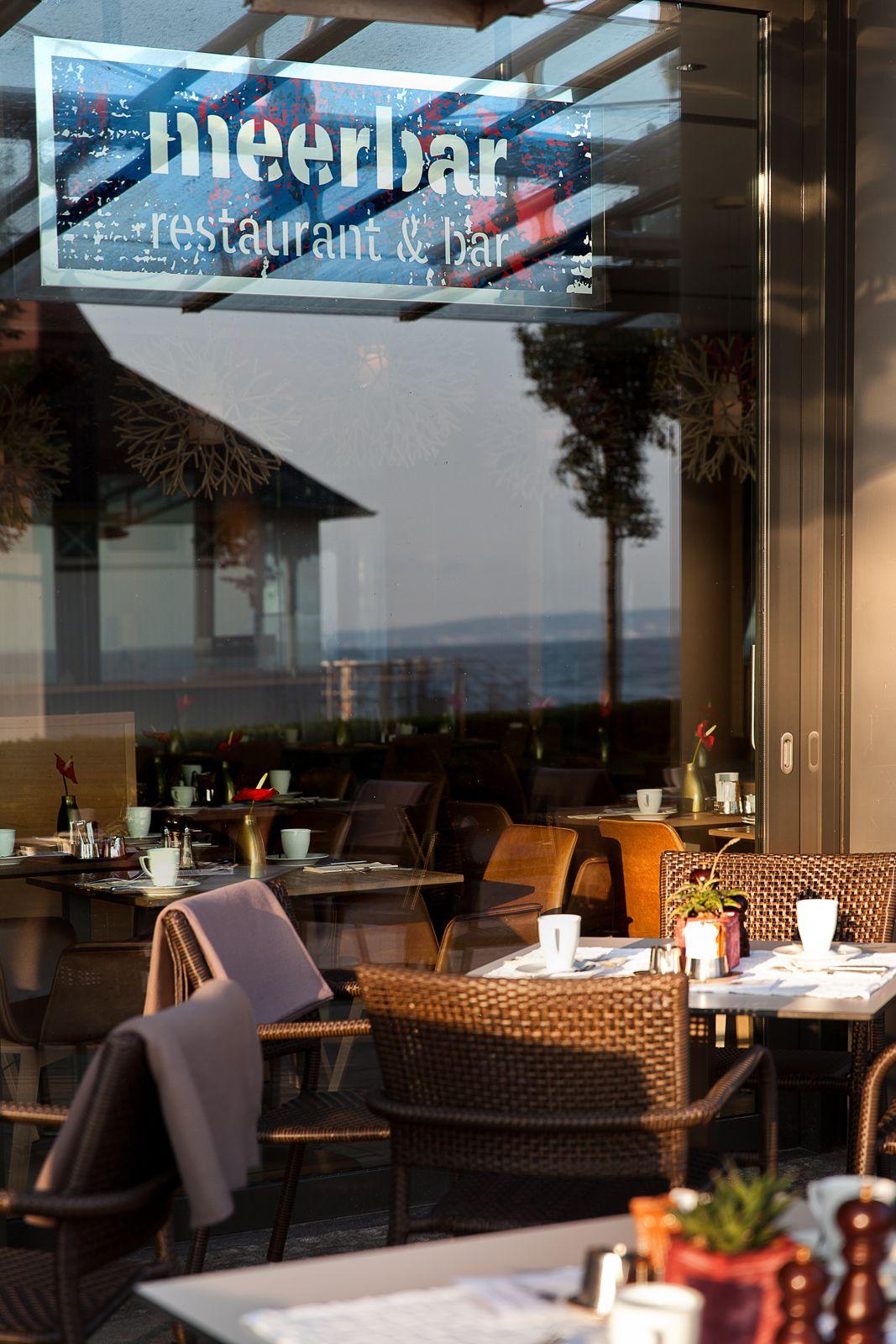 Hotel Am Meer & Spa Rügen