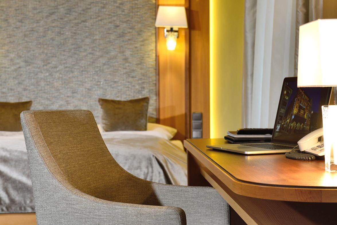 Hotel Torbräu München