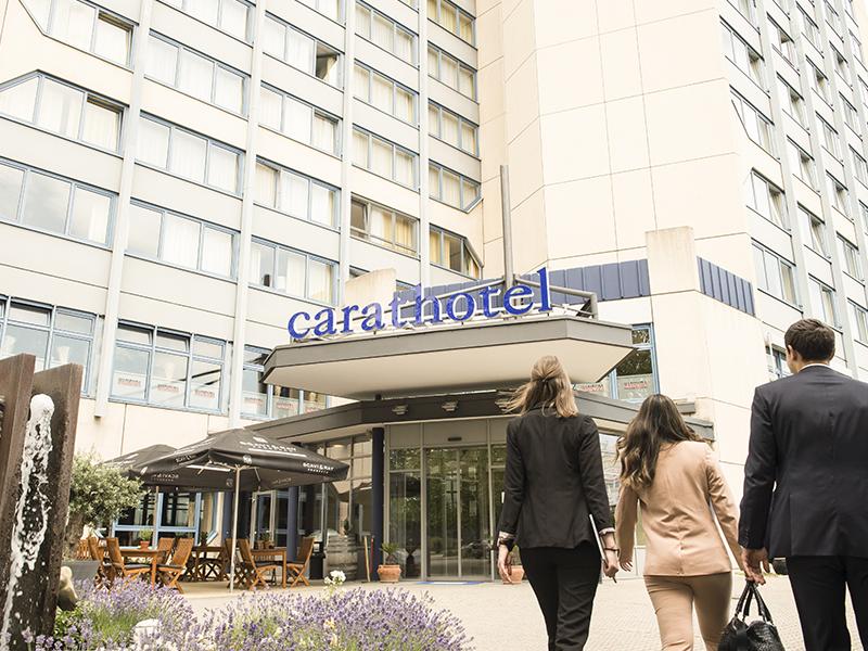 carathotel Basel / Weil am Rhein