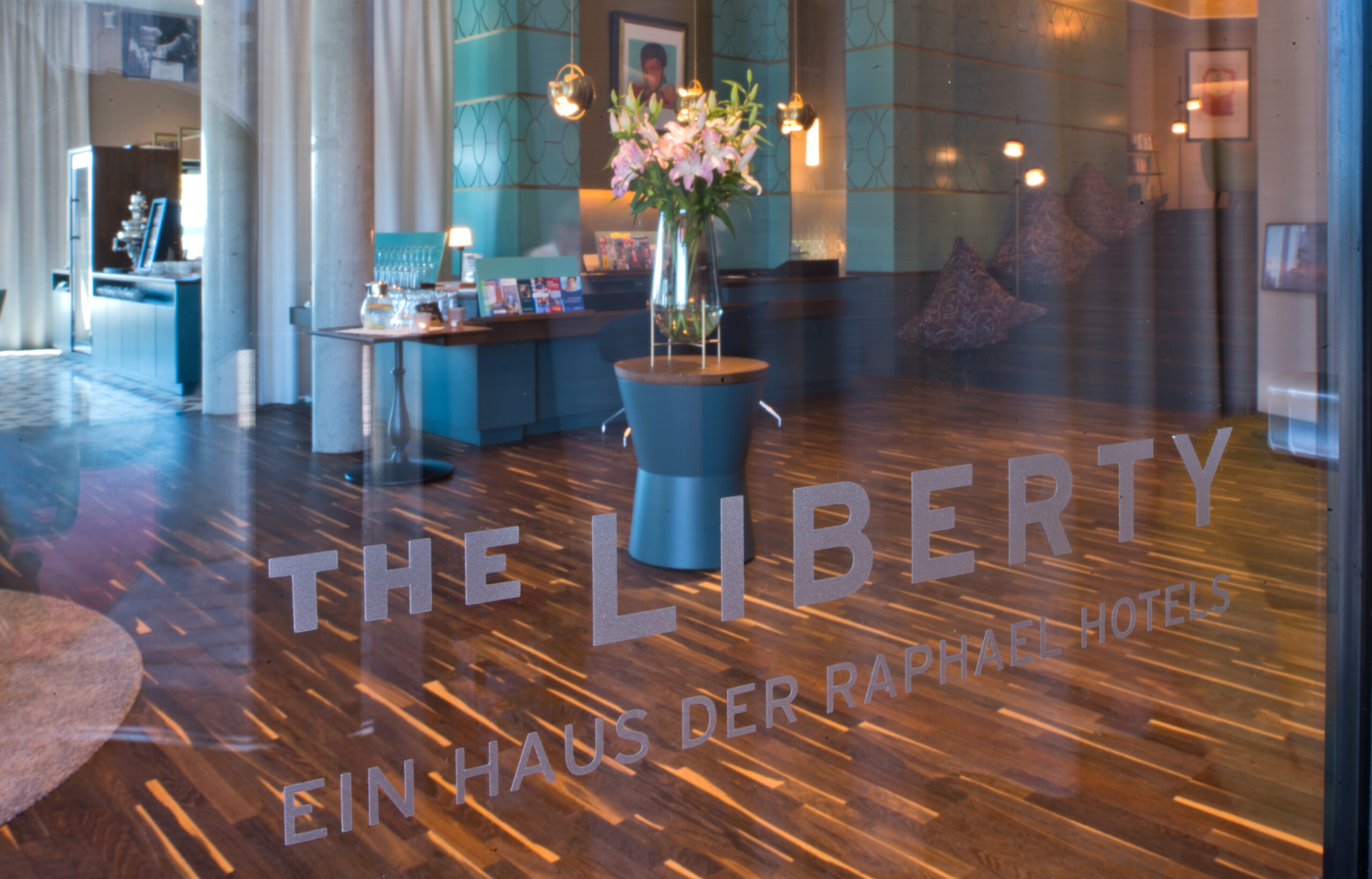 THE LIBERTY Hotel Bremerhaven
