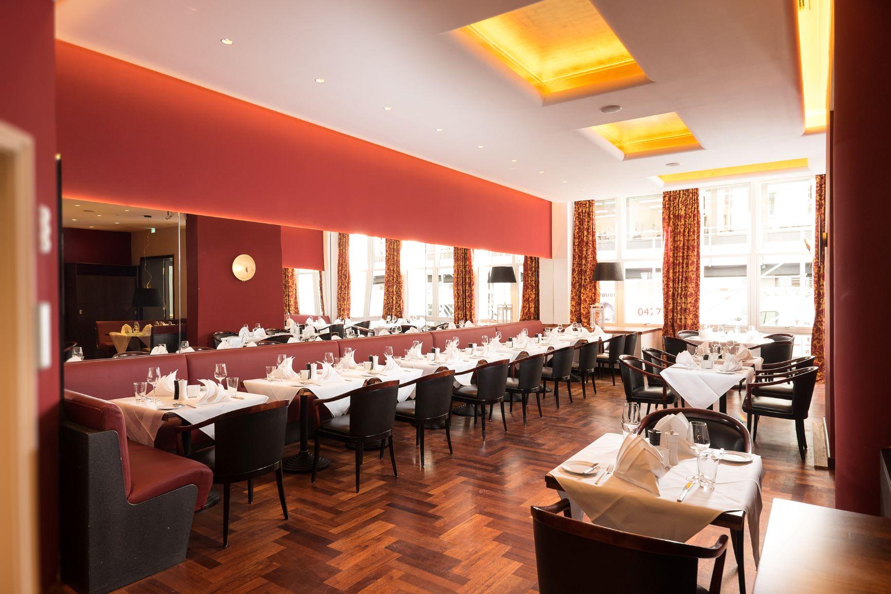 Kleinhuis Restaurant im Baseler Hof – Ihre Experten für guten Geschmack