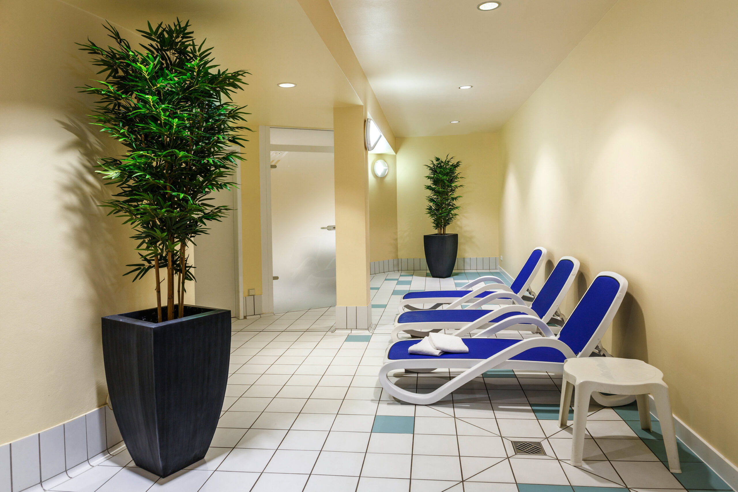 Victor´s Residenz-Hotel Gera