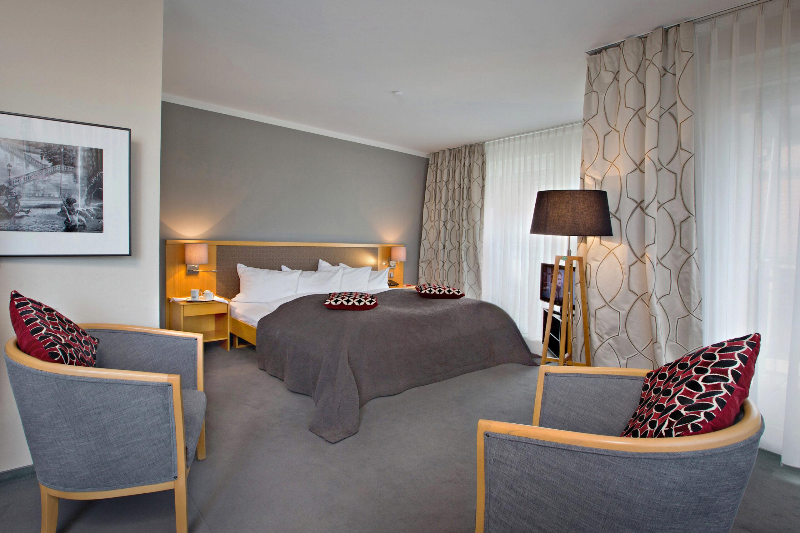 Hotel Prinz München