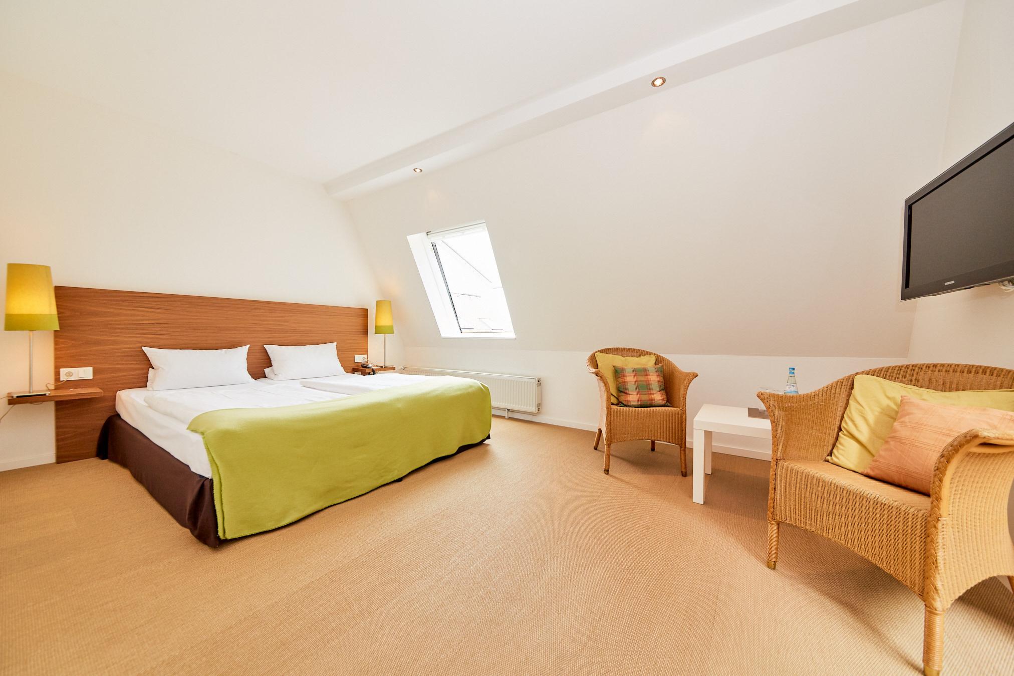 Hotel Vulcano Lindenhof, Eifel/Mosel
