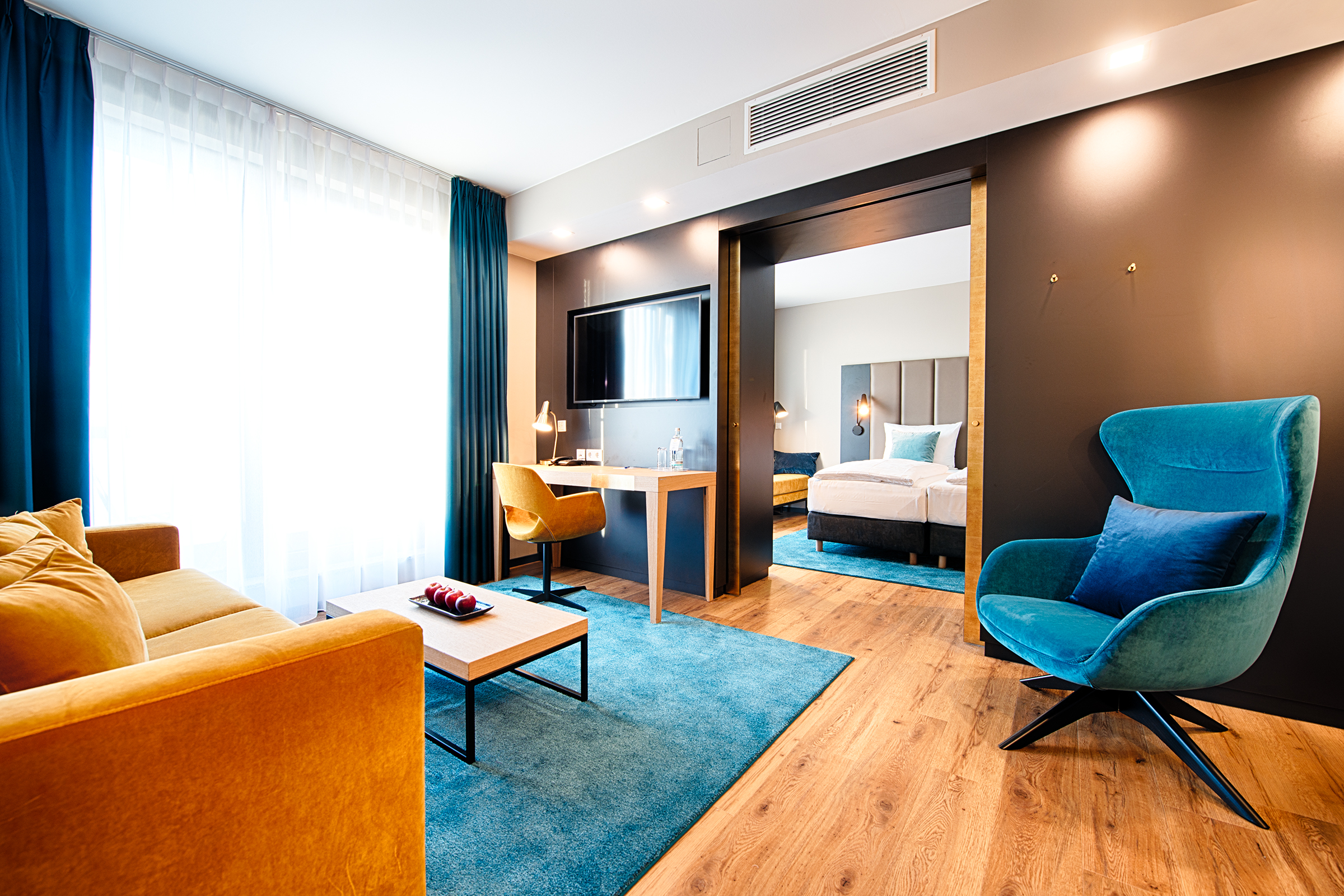 Welcome Hotel Neckarsulm
