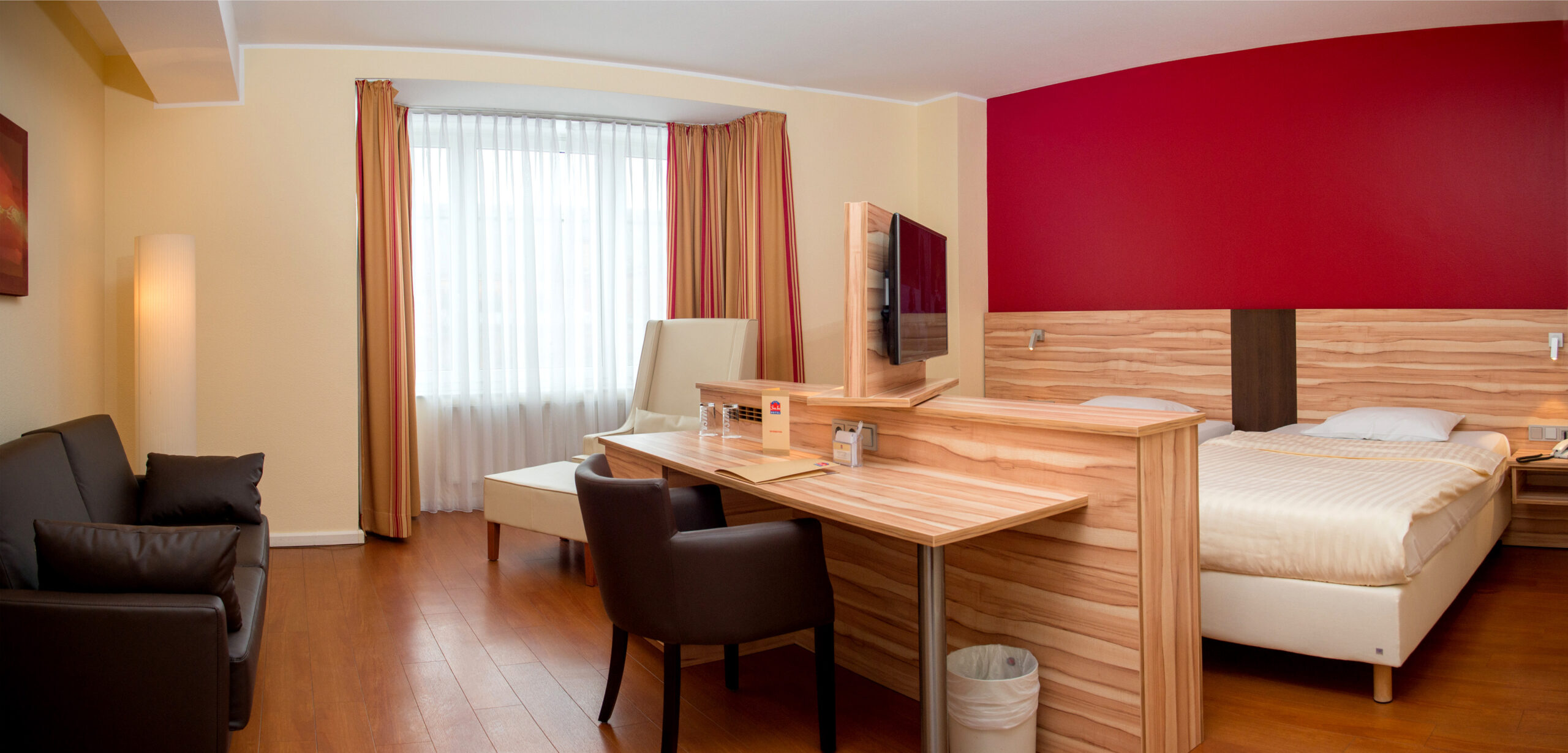 Familienhotel im Herzen Bremens