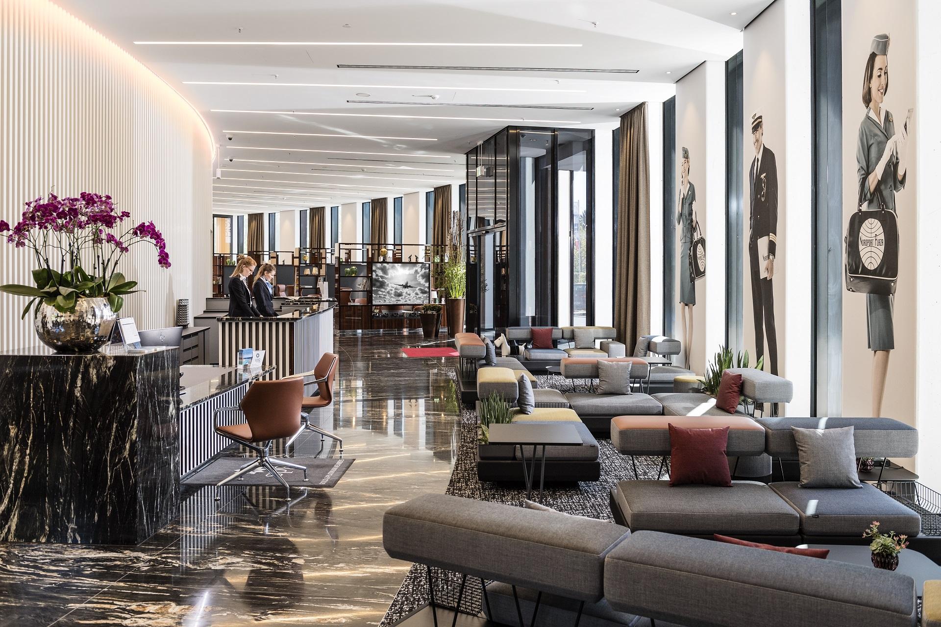 Nordport Plaza Hotel – das etwas andere Hotel am Hamburger Airport