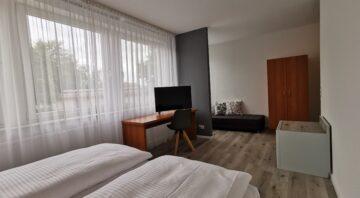Plaza Inn Hannover City Nord